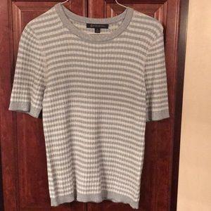 Brooks Brothers sparkle sweater 💕
